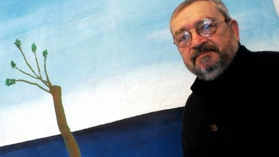 È morto Tinin Mantegazza, creatore del pupazzo Dodò dell'Albero azzurro