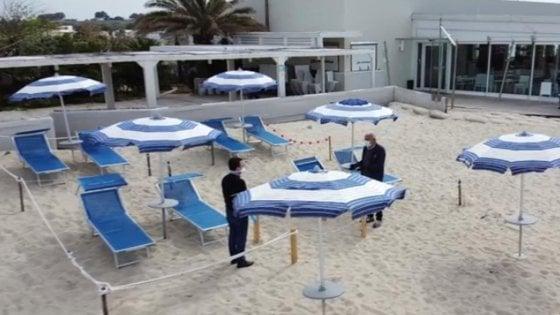 """Vacanze, Sardegna arretra sul certificato sanitario. Martella: """"Grecia chiude? No a concorrenze sleali"""""""
