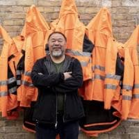 """Ai Weiwei: """"China is crushing Hong Kong, while the West collapses"""""""