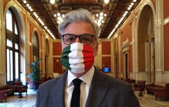 Fabrizio Mollicone (Fratelli d'Italia)