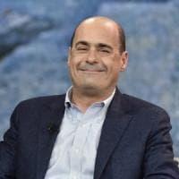 """2 giugno, Zingaretti: """"Dedicato  all'Italia che resiste"""""""