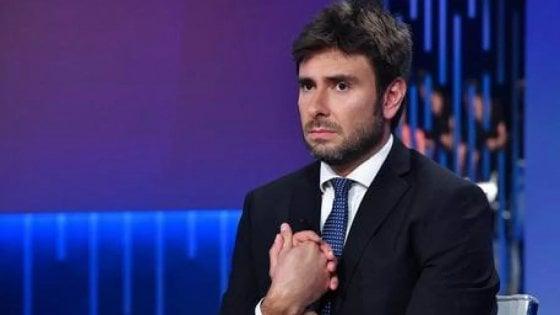 """Di Battista (M5S): """"Bisogna istituire un servizio ambientale, 200mila giovani che si occupino della tutela del territorio"""""""