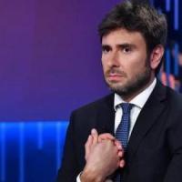"""Di Battista (M5S): """"Bisogna istituire un servizio ambientale, 200mila giovani che si..."""