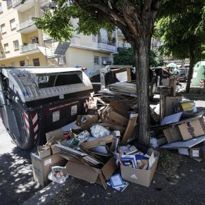Economia circolare, Unirima lancia Sos sui rifiuti speciali