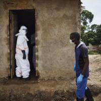 Ebola, nuova epidemia nella Repubblica democratica del Congo