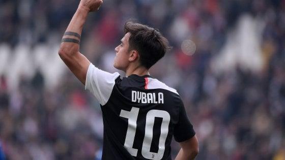 Juventus, il virus è alle spalle: Sarri riparte con tante certezze