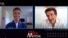 """Bertolini a WebMotori: """"La Maserati torna in pista. Così realizzo i sogni degli appassionati"""