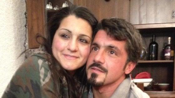 Napoli, lutto per Gattuso: morta la sorella Francesca
