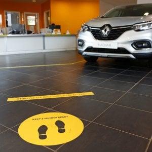 Renault, via libera al prestito con garanzia statale da 5 miliardi