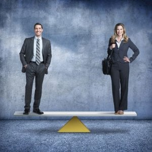 Le aziende crescono di più se investono in parità di genere