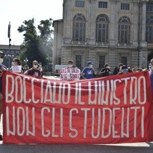Scuola, domani lo sciopero della didattica a distanza