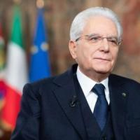 """2 giugno, Mattarella al concerto allo Spallazani: """"Grazie all'ospedale e a medici e..."""