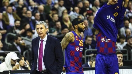 Basket, Milano piazza il colpo Delaney: ''Stimolato dal progetto''