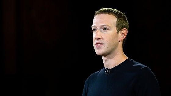 Si allarga la rivolta dentro Facebook. In centinaia scioperano contro Mark Zuckerberg