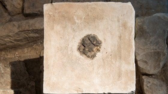 Scoperta in Israele: gli ebrei facevano uso di cannabis già 2700 anni fa durante le cerimonie rituali