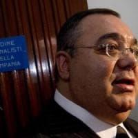 Sergio De Gregorio: dal giornalismo alla politica, le mille facce dell'ex senatore...