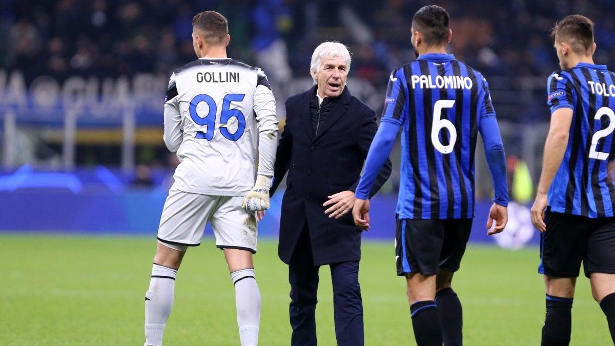 Atalanta, Valencia contro Gasperini:  Uefa e sanità italiana intervengano