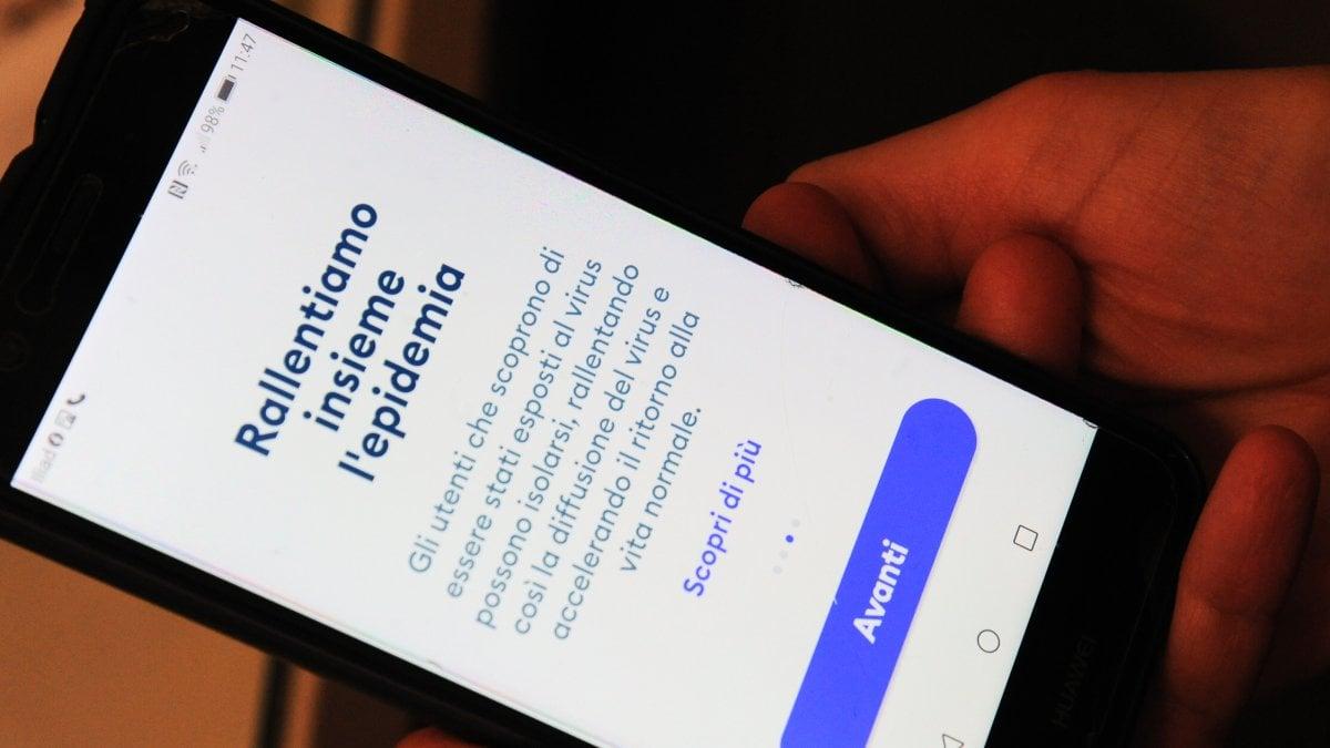 L'app Immuni non è per tutti: ecco gli smartphone tagliati fuori