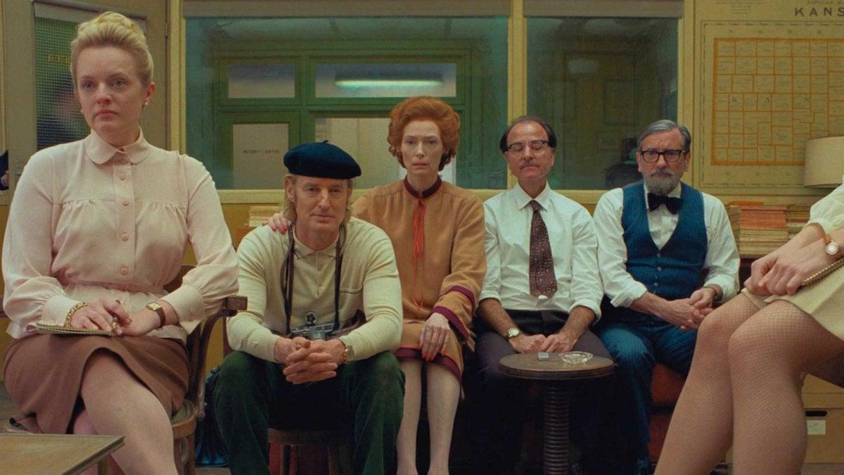 Da Wes Anderson al cartone 'Soul' svelati i film di  Cannes 2020, il festival che è diventato un marchio