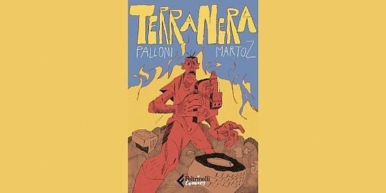"""""""Terranera"""": un grand tour violento di mafia e caporalato"""
