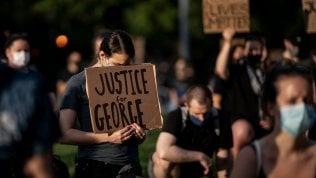 """Obama sostiene la protesta: """"Questa crisi va usata per risvegliare Usa"""" Videodal nostro corrispondente FEDERICO RAMPINI"""