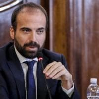 """Fase 3, Marattin (Iv): """"D'accordo con Bonomi, politica ha grande responsabilità. Gli..."""