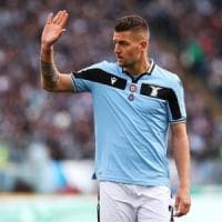 Lazio, rientra l'allarme per Milinkovic-Savic