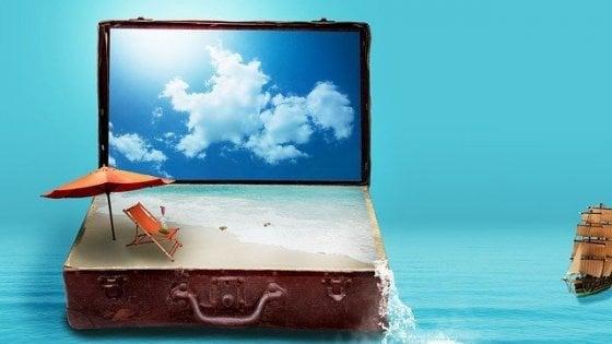 Prenotazioni online e distanze anche al mare, ecco come comp