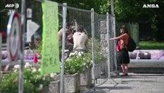 Gorizia: il lockdown è finito, ma sul confine resta la 'cortina di ferro'