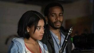 Metti il jazz tra Parigi e la tv
