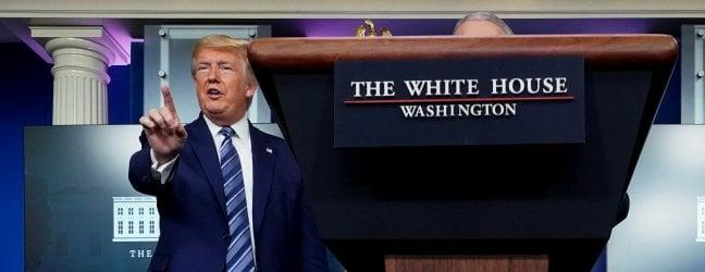 """Morte Floyd, Mattis e i generali assediano Trump: """"La piazza non si tocca"""""""