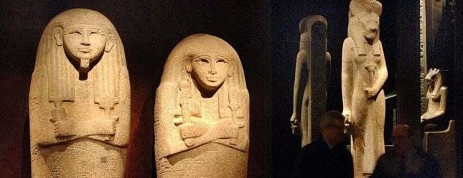 Il legame con la natura e le stagioni: imparare dagli Egizi