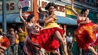 """""""West Side Story"""" torna attuale: gli scontri culturali nel remake di Spielberg"""