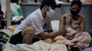 Aumentano i morti in Brasile: superata l'Italia