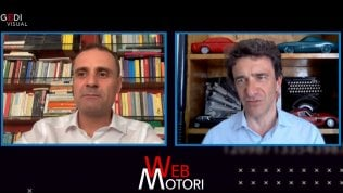 """Mazzeo a WebMotori: """"Così la Opel cambia volto"""""""