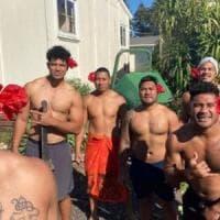 Coronavirus, l'odissea della squadra di rugby delle Samoa: lontani da casa per oltre 100...