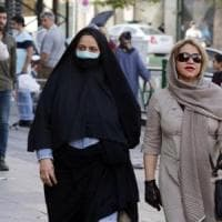 Coronavirus, l'Iran teme una seconda ondata di contagi