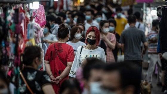 Coronavirus Cina, tutti guariti i pazienti nella provincia dell'Hubei