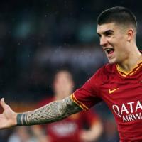 Roma, si ferma Mancini: 10 giorni di stop. Zaniolo pronto al rientro in