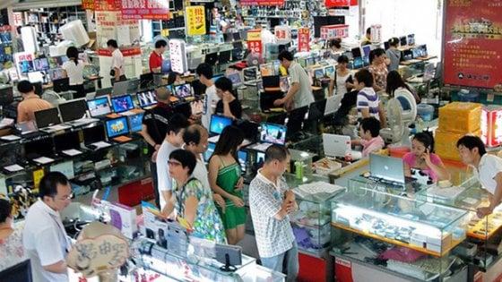 Coronavirus, mercato mondiale Pc e tablet farà segnare un  7