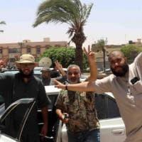 Libia, il governo di Tripoli riprende anche Tarhuna