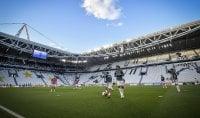 Juve, aria di A: partitella  in famiglia allo Stadium