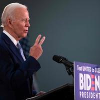 Usa 2020, Biden conquista i delegati necessari per la nomination democratica: ora è...