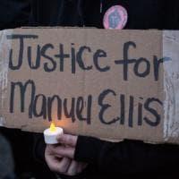 Usa, un altro afroamericano soffocato dagli agenti: Manuel Ellis, 33 anni. Un nuovo video...