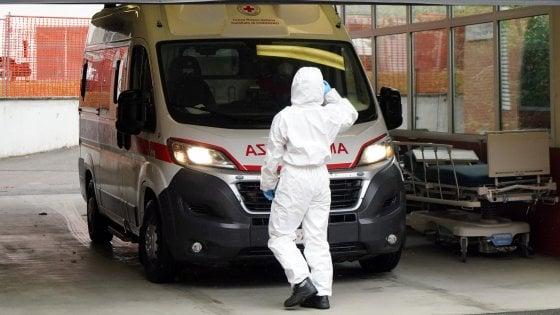 """Coronavirus, l'Iss: """"In Italia ancora focolai, epidemia non è conclusa"""""""