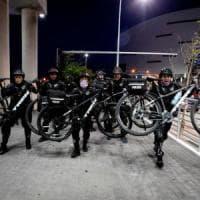 Bici usate come armi, Fuji sospende la vendita alla polizia Usa