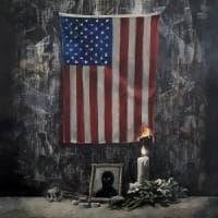 "Banksy omaggia George Floyd: ""Il problema è dei bianchi"""