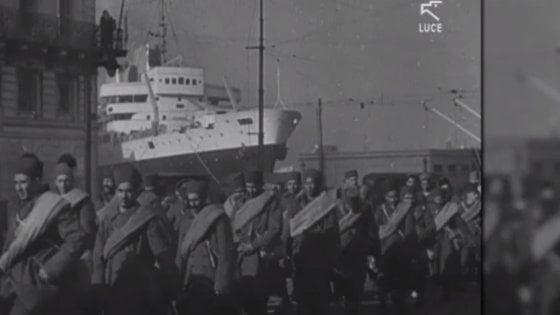 Ottant'anni dopo, le ultime voci dell'Italia in guerra