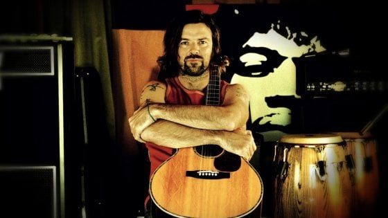 Jarabe de Palo, è morto il cantante Pau Donés