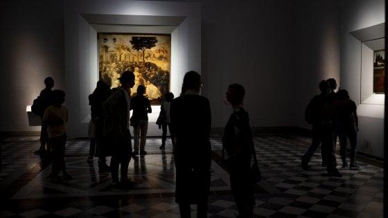 """Agli Uffizi c'è la """"Black Presence"""": la trovata politicament"""